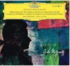 Mozart: Sinfonie N.35, 32, 38 / Karl Bohm, Berliner - LP DGG Tulip
