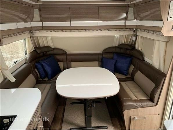 Kabe 2016 - Kabe Imperial 560 XL KSIncl...., 2016, kg