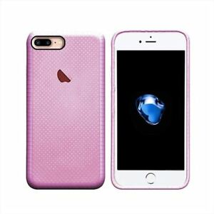Custodia-Anti-Shock-per-Apple-iPhone-7-Plus-Colore-Rosa