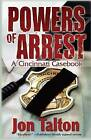 Powers of Arrest by Jon Talton (Paperback / softback, 2012)