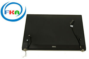 NEW-13-3-034-Dell-XPS13-9350-WT5X0-0WT5X0-Touchscreen-Display-Complete-Assembly