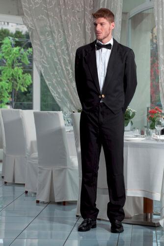 Albergo Lavoro Abbigliamento Elegante Reception Uomo Giacca Spencer Abiti Da xa7UwRXSWq