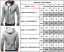 Mens-Long-Sleeve-Hoodie-Sweater-Sweatshirt-Jacket-Coat-Sport-Jumper-Tops-Outwear thumbnail 9
