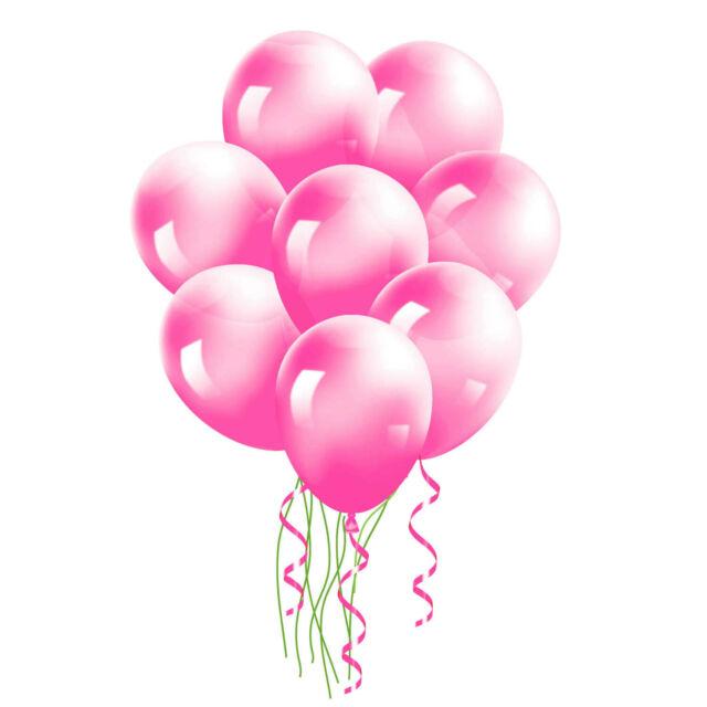 "Latex Balloons 72 pcs for Parties Celebrations DecorationUSA 12/"" 1 Bag Or 3 Bags"
