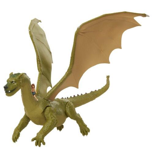Disney Pete/'s Dragon Elliot Pete et Flying Playset 00457