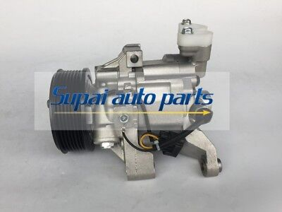 08- 2.0 D New A//C Compressor For Subaru Forester SH Impreza Hatchback