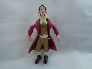 2002-McDonald-039-s-Treasure-Planet-Dr-Doppler-Happy-Meal-Toy-or-Cake-Topper