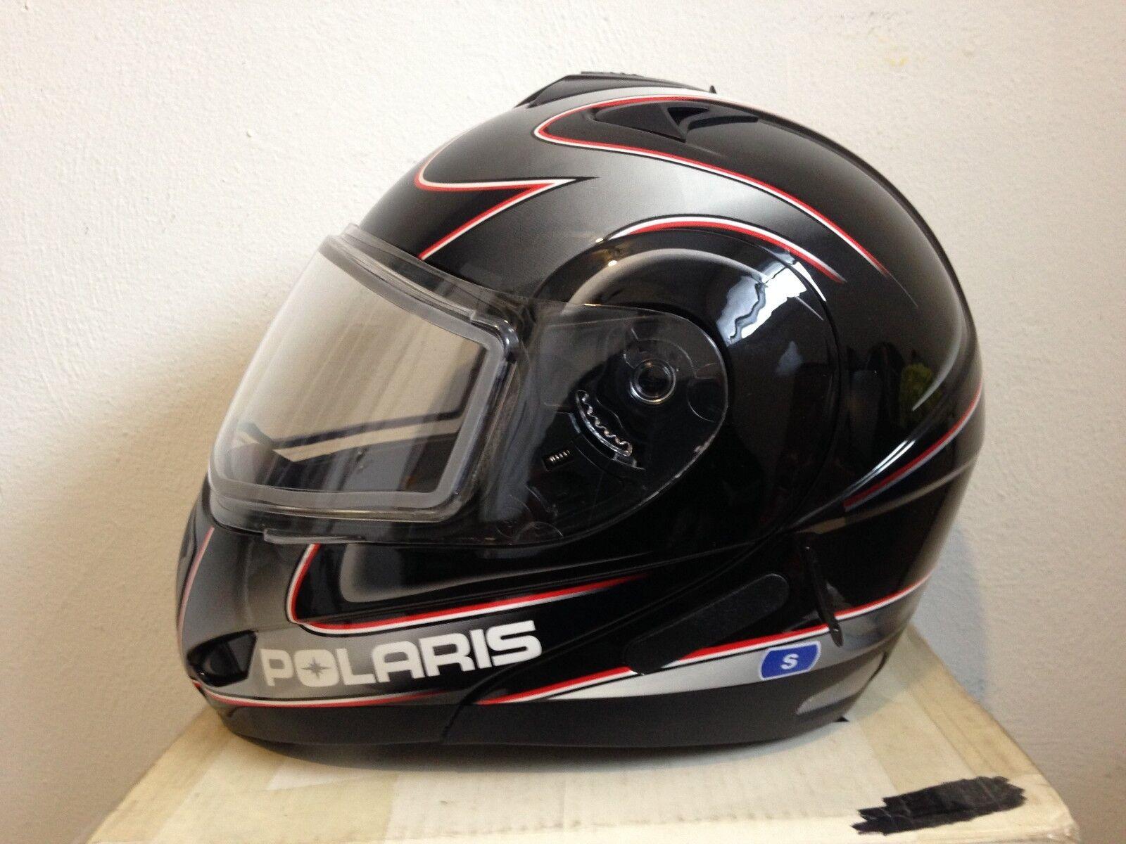 75% off polaris  MODULAR snowmobile helmet xc sp rush fusion  discount promotions