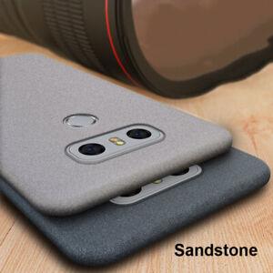 For-LG-G8-G8X-ThinQ-G7-V30-G6-K50-K30-K40-Slim-Matte-Soft-Silicone-Case-Cover
