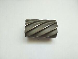 Walzenstirnfräser Aufsteckfräser 40 x 40 mm HSS