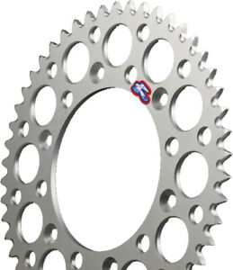 Renthal Rear Sprocket Aluminum 36t for Yamaha YFZ 450 04-14, Raptor 700 06-14