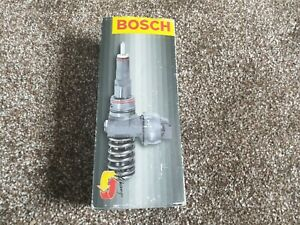 Bosch Diesel Common Rail Fuel Injector VW SEAT AUDI SKODA 0986441566 0414720454