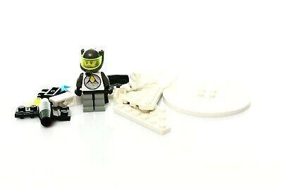 1996 . Lego Space Exploriens Set 6815 Hovertron