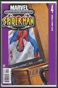 ULTIMATE-SPIDER-MAN-4-1st-print