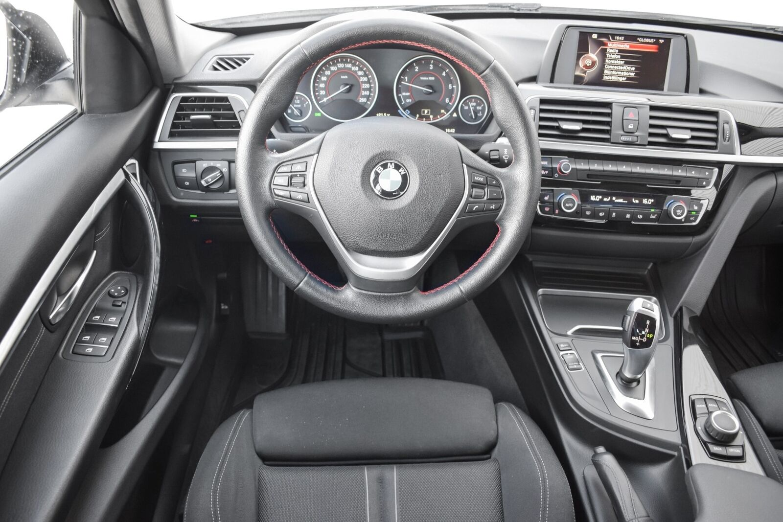 BMW 320d 2,0 Touring Sport Line xDrive aut. - billede 5