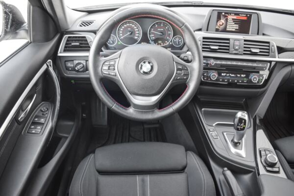 BMW 320d 2,0 Touring Sport Line xDrive aut. billede 5
