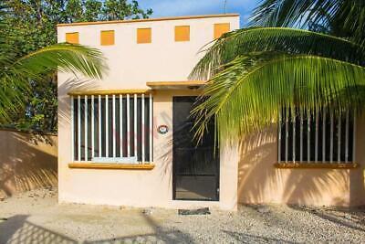 Casa con piscina en Renta en Chelem a 120 mtrs del mar