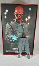 Genuine 1/6 Hot Toys Avenger Captain America Red Skull Uniform pants only MMS167