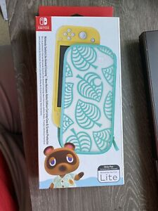 Nintendo Switch Lite Carrying Case Animal Crossing New Horizons