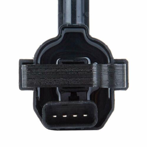 Quality Ignition Coil 8PCS Set for Jaguar Vanden Plas XJ8 XJR XK8 XKR 4.0L V8