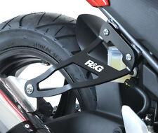 R&G Racing Exhaust Hanger Kit to fit Honda CBR 300 R 2014 -