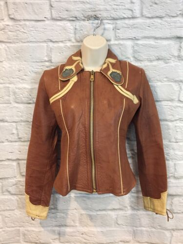 East West Musical Instruments Rodeo Jacket Leather