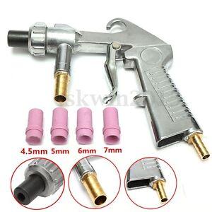 Sandblaster-Gun-Air-Siphon-4pcs-4mm-5mm-6mm-7mm-Ceramic-Nozzles-Abrasive
