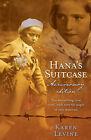 Hana's Suitcase by Karen Levine (Paperback, 2014)