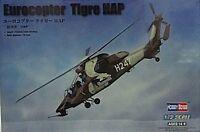 Hobby Boss 1/72 Eurocopter Tigre Ec 665 Hap Helicopter 87210
