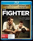 The Fighter (Blu-ray, 2016)