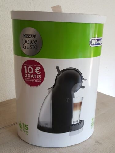 Dolce Gusto Piccolo Kaffeemaschine