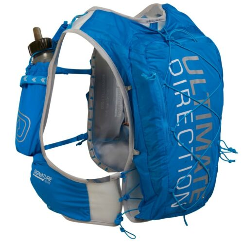 trail running hydration pack Ultimate Direction Ultra Vest 5.0