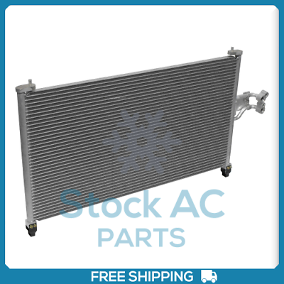 A//C Condenser for Ford Escape Mercury Mariner QR Mazda Tribute