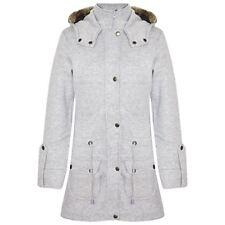 04b3bf5796 item 3 Kids Girls Coat Fleece Parka Jacket Long Faux Fur Hooded Winter Coats  Age 5-13 Y -Kids Girls Coat Fleece Parka Jacket Long Faux Fur Hooded Winter  ...