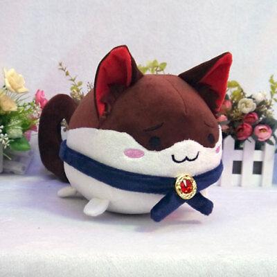 """14/"""" Anime Touhou Project Imaizumi Kagerou Cosplay Plush Doll Soft Stuffed Toy"""