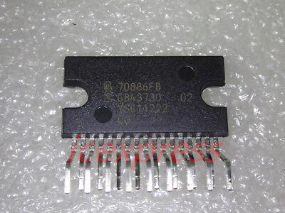 PHILIPS 70886FB ZIP-17 Power 500 kHz Current Sense