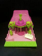 Polly Pocket Dress Shop Boutique Pollyville