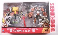 Transformers Grimlock 1984/2014 Evolution 2-pack Toys R Us Exclusive Sealed