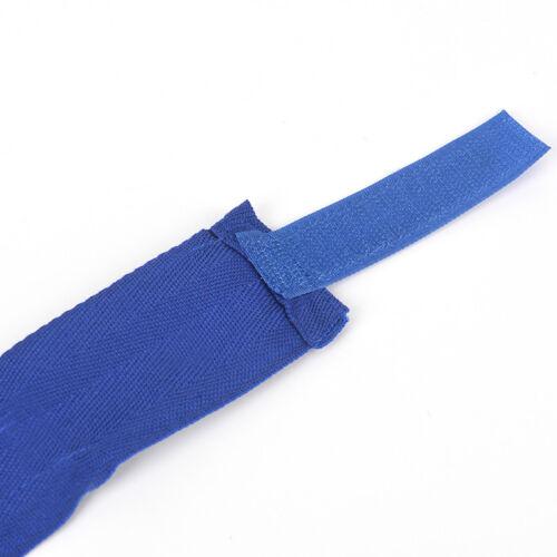 Boxhandschuhe Baumwolle Bandage Kampf Sanda Strap Handwickel Handwickel 0U