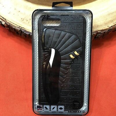 separation shoes ad1d2 550b3 Phone Case Nike Air Jordan Bred XII Masters Uptempo Supreme Apple IPhone 7+  8+
