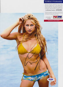 Anna-Kournikova-Sexy-Signed-Autograph-8x10-Photo-PSA-DNA-COA-3