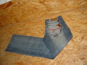 Superbe Jeans V. Otostop Taille W29/l34 Bleu Bootcut éLéGant Et Gracieux