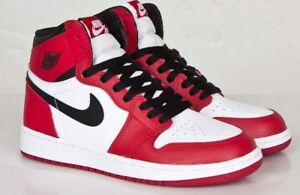 Jordan Retro 1 Chicago   eBay