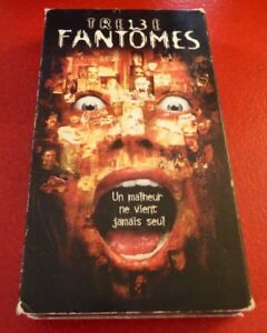 VHS-Movie-13-Fantomes-Version-Francaise