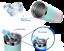 miniature 63 - Stainless Steel Tumbler Vacuum Insulated Mug Splash Proof Lid 20oz Coffee Cup