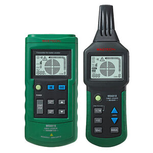 Wire-Cable-Metal-break-Locator-Detector-fit-FLUKE-F2042