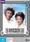 The Onedin Line : Series 5 (DVD, 2011, 3-Disc Set)