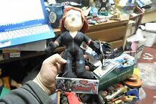 Bleacher Creatures Marvel's Avenger's 2 Age of Ultron Black Widow 10' Plush Figu