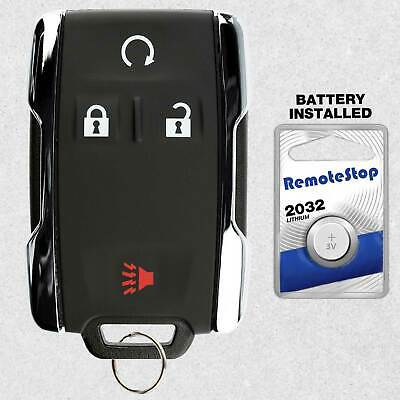 For 2007 2008 2009 2010 2011 2012 2013 Chevrolet Avalanche Remote Fob Key