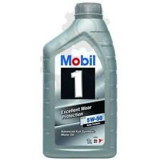 Motoröl MOBIL 1 5W50, 1 Liter